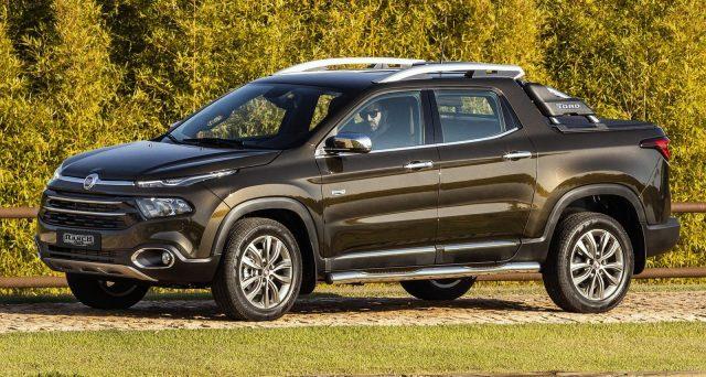 Fiat Toro Ranch: la nuova versione del celebre pick up del brand di Torino è stata svelata in Brasile.