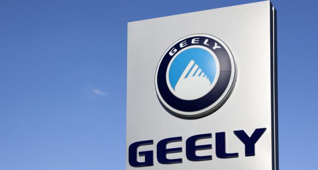 Geely: il gruppo cinese è riuscito a diventare la terza casa automobilistica per numero di vendite in Cina sorpassando le rivali nipponiche.