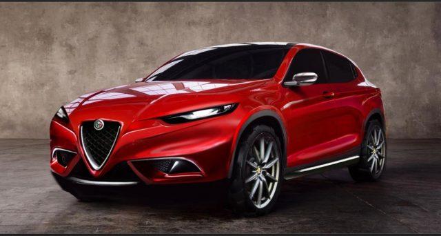 Il nuovo Alfa Romeo Suv non sarà una copia in piccolo dello Stelvio ma offrirà un design inedito ai suoi clienti