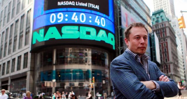 Tesla: Elon Musk ha cambiato idea niente privatizzazione si resta a Wall Street, ma il titolo crolla in Borsa.