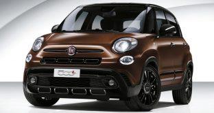 Fiat 500L S-Design