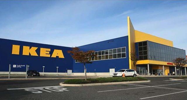 Anche Ikea inizia a pensare a come saranno le auto a guida autonoma del futuro.