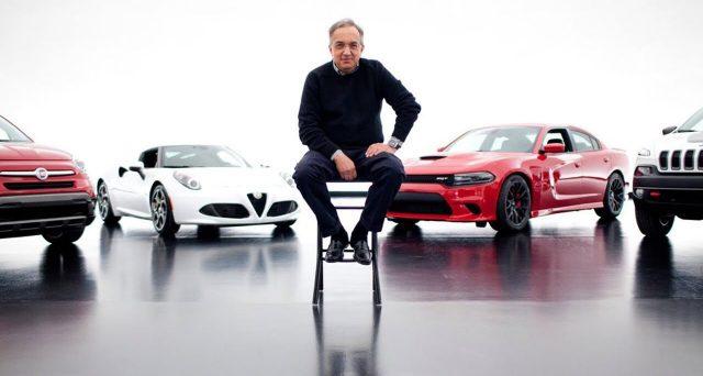 Fiat Chrysler: Sergio Marchionne riceve un premio postumo da parte di Motor Trend che lo elegge Person of The Year 2018