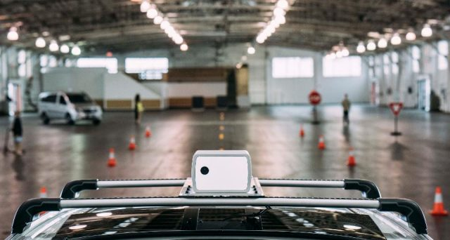 Aeva sperimenta un nuovo sensore per la guida autonoma che potrebbe rivoluzionare il settore.