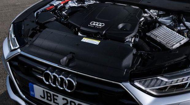 Audi è stata multata di 800 milioni di euro per il suo coinvolgimento nello scandalo dieselgate del gruppo Volkswagen.