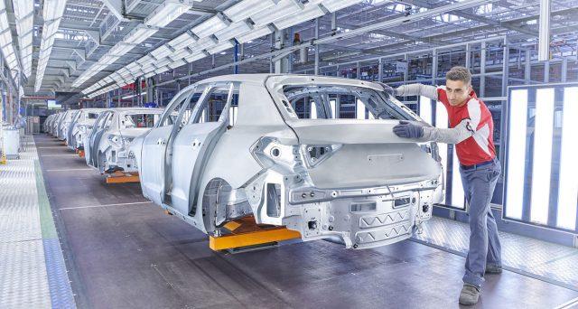 Audi: secondo indiscrezioni di stampa rischierebbe una nuova maxi multa in Germania