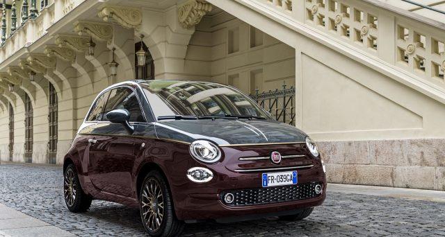 Fiat 500 Collezione: arriva la versione pensata appositamente per l'autunno, ecco le novità.