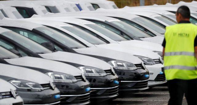 Fiat Chrysler, Renault e Volkswagen sono state protagoniste in negativo del calo delle vendite in Europa nel mese di settembre 2018.