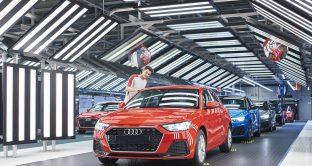Audi incolpa il WLTP per il calo delle vendite nel 2018