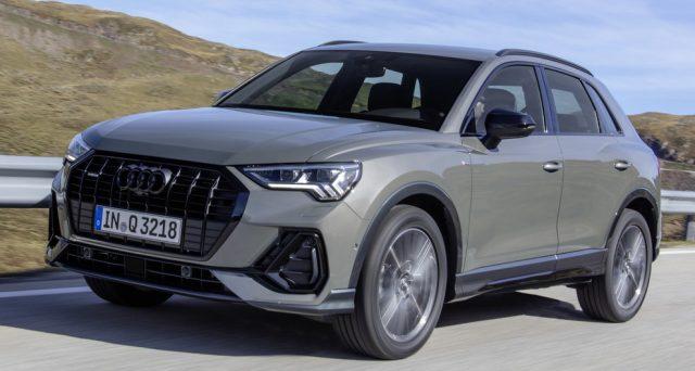 Nuova Audi Q3: si sono aperti gli ordini in Europa per acquistare la seconda generazione del Suv.