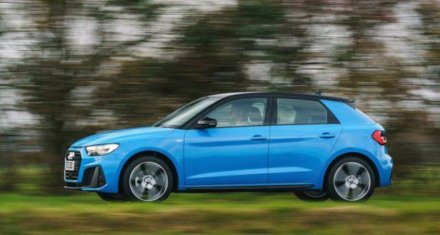Nuova Audi A1 Sportback: è iniziata la commercializzazione del nuovo modello di Audi che sarà prodotto in Spagna
