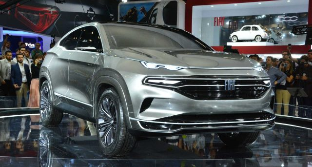 Jair Bolsonaroha dichiarato nelle scorse ore che il gruppo Fiat Chrysler entro il 2024 investirà oltre 16 miliardi