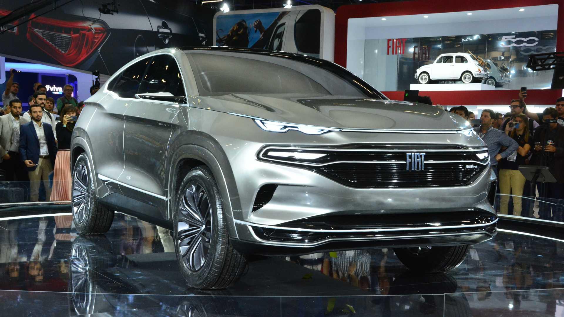 Fiat prepara due nuovi SUV per il 2021: il primo sarà basato su Argo e il secondo su Fastback - Motori e Auto - Investireoggi.it