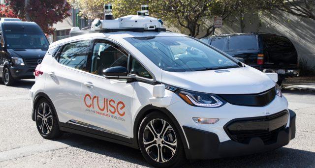Cruise di General Motors cerca nuovi talenti nella zona di Seattle per lo sviluppo delle auto a guida autonoma