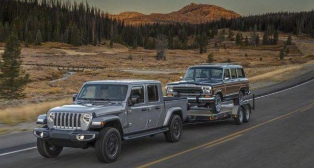 Jeep Gladiator Arriva In Europa Quest Estate Motori E Auto