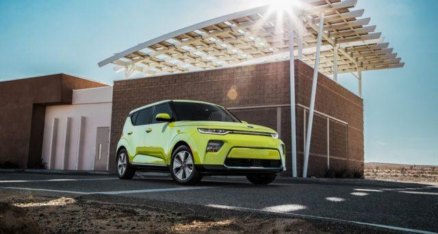 Nuova Kia Soul: la terza generazione ha debuttato nelle scorse ore al Los Angeles Auto Show 2018