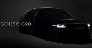 Nuova Genesis G90