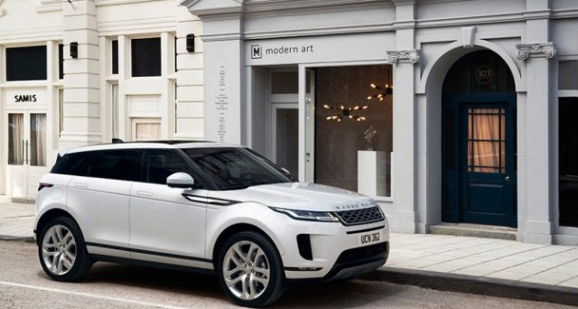 Nuova Range Rover Evoque: la vettura è stata presentata ufficialmente nelle scorse ore, ecco le novità