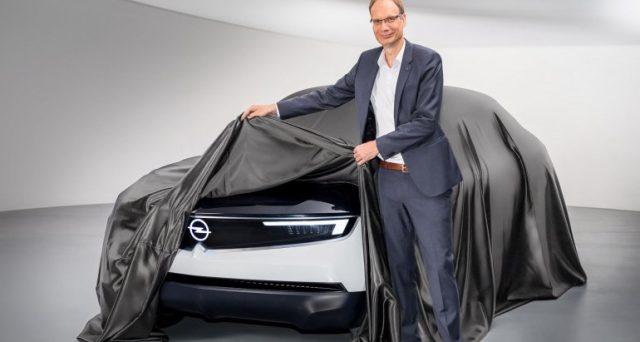 Il numero uno di Opel Michael Lohscheller ha confermato che la sua azienda lancerà 8 nuovi modelli nei prossimi 2 anni