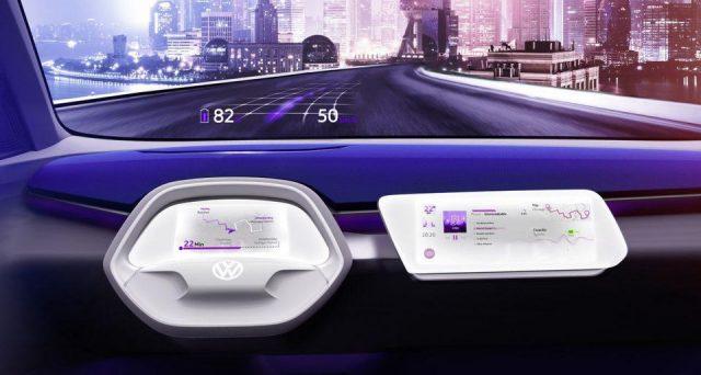 Volkswagen e Mobileye hanno concordato lo sviluppo congiunto di un servizio di viaggio condiviso basato su veicoli elettrici a guida autonoma.