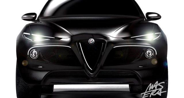 Secondo la stampa internazionale il veicolo potrebbe fare il suo debutto a sorpresa al salone di Ginevra il mese prossimo