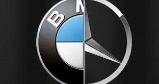 Bmw e Daimler