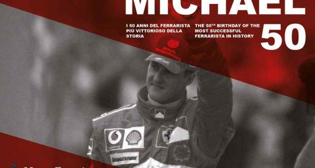 Michael Schumacher sarà omaggiato con una mostra che aprirà i battenti nel giorno del suo compleanno