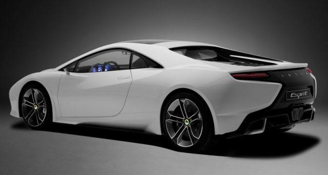 Lotus in gran segreto starebbe lavorando ad una Hyper car elettrica da 2 milioni di euro