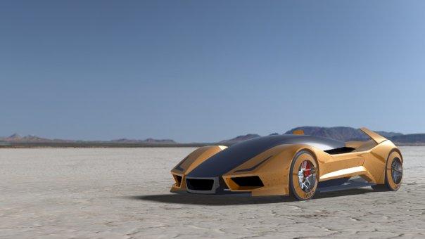 Lotus dovrebbe collaborare con Williams per il lancio della nuova hyper car elettrica da due milioni di sterline