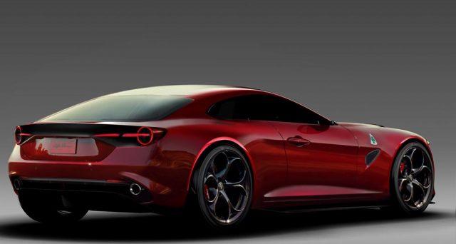 La super car ibrida da oltre 700 cavalli di potenza si farà ma non arriverà prima del 2022/2023