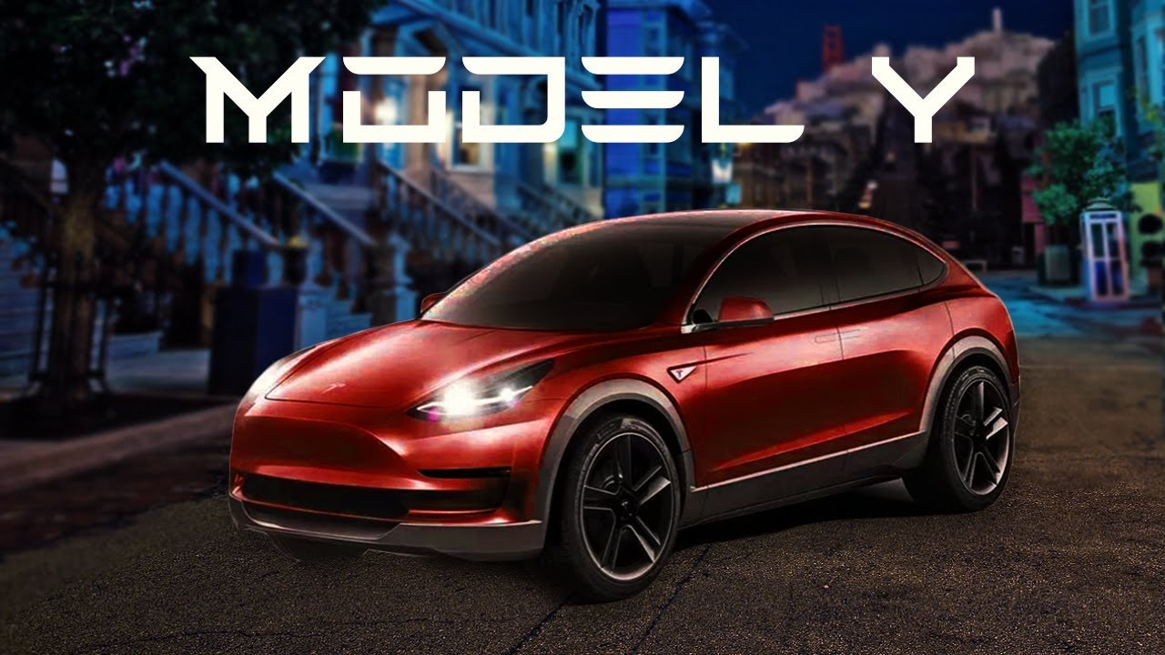 Elon Musk has kept quiet on the upcoming compact SUV dubbed the Model Y but we do have some idea of what it might be like