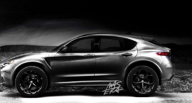 In tanti si domandano cosa accadrà nei prossimi mesi a proposito di Alfa Romeo.
