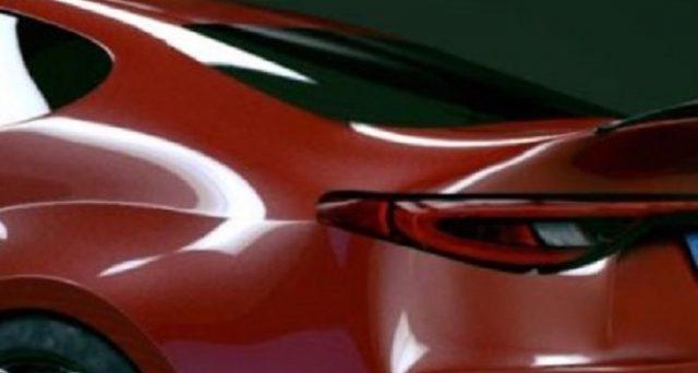 Ecco il rendering di LP Design che prova ad ipotizzare il design della futura vettura del Biscione