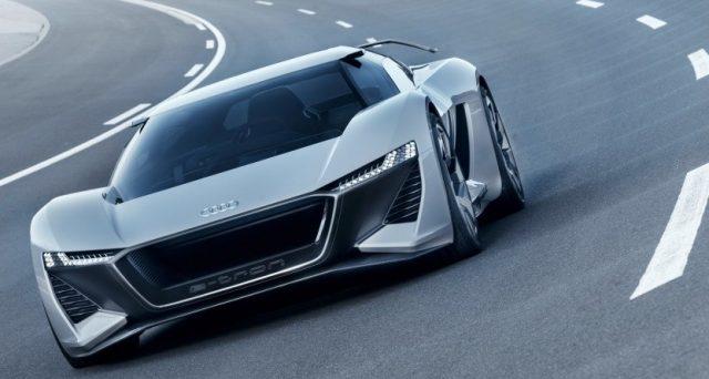 Audi PB18 e-tron: la super car della casa di Ingolastadt si farà, lo ha confermato il CEO Bram Schot