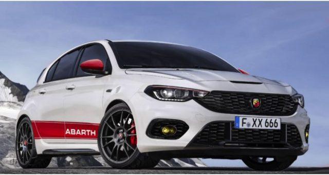 Auto Bild nei giorni scorsi ha messo in giro la voce del possibile arrivo di una Fiat Tipo Abarth, ecco la verità
