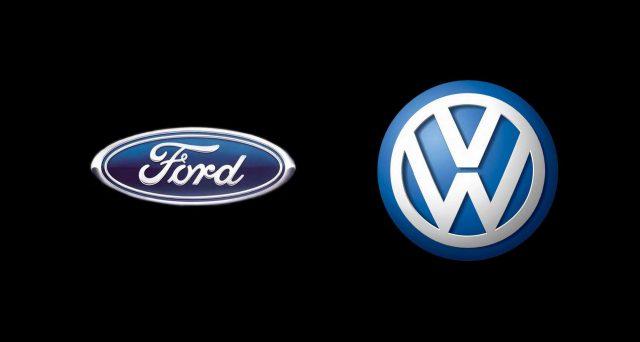 Una potenziale partnership di veicoli autonomi tra Ford e Volkswagen Group renderebbe le due società leader del settore