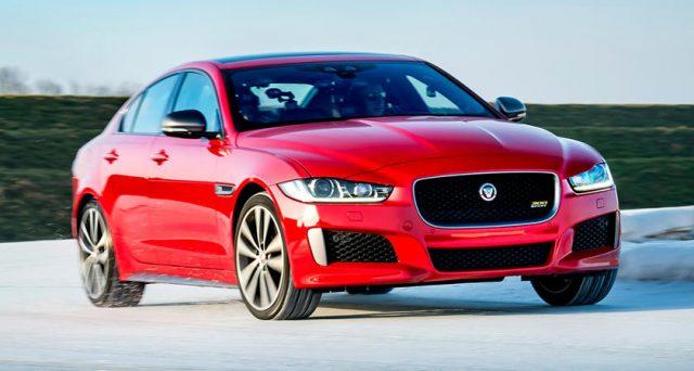 Jaguar non rinuncerà alle sue berline in futuro nonostante il pesante calo nelle vendite, lo ha confermato il CEO