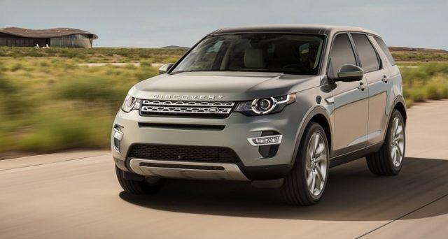 La prossima estate dovrebbe debuttare la nuova Land Rover Discovery Sport, un modello cruciale per la ripresa del gruppo britannico