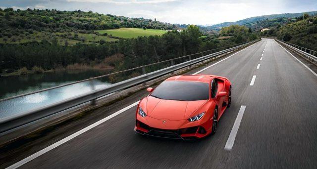 Lamborghini è riuscita a produrre 14.022 Huracan in soli cinque anni lo stesso numero di unità della Gallardo ma in 10 anni