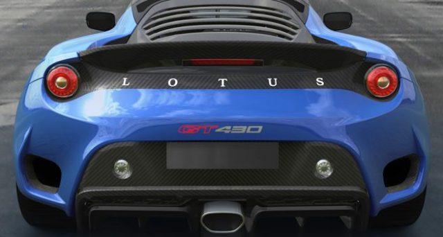 Lotus: un nuovo modello in arrivo nel 2020