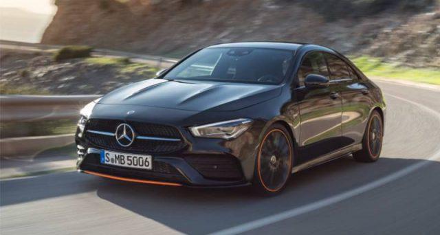 La seconda generazione di Mercedes CLA ha finalmente fatto il suo debutto nelle scorse ore