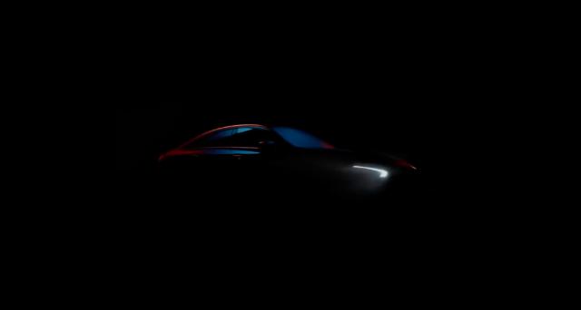 Nuovo teaser della seconda generazione di Mercedes CLA che debutterà l'8 gennaio