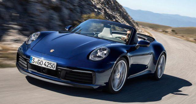 La nuova versione della celebre vettura di Porsche è stata rivelata: ecco le principali caratteristiche del nuovo modello