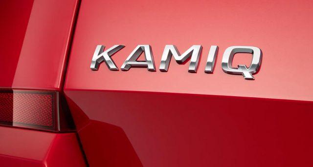 Skoda Kamiq è il nome del nuovo crossover compatto che sarà svelato dal brand di Volkswagen al Salone di Ginevra