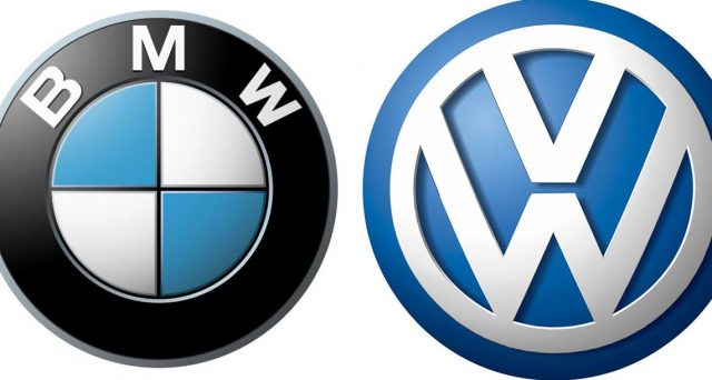 Volkswagen e Bmw hanno visto crescere le proprie immatricolazioni in USA nel 2018 a differenza delle altre rivali