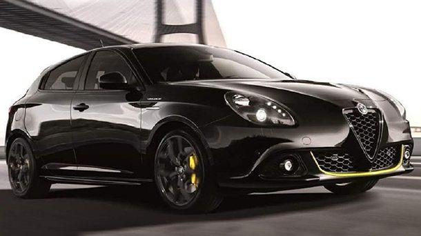 Alfa Romeo Giulietta 2019 dovrebbe essere la grande novità per il Biscione al Salone dell'auto di Ginevra 2019