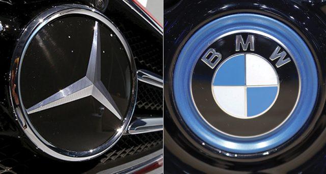 Bmw e Mercedes non parteciperanno per la prima volta nel 2020 al salone di New York