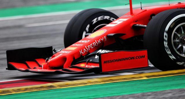Per Ferrari in Formula 1 le cose non stanno andando per il verso giusto ed ecco che il cavallino rampante pensa al ritorno di Simone Resta