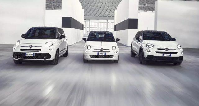 A Ginevra Fiat festeggerà i suoi primi 120 anni di storia con la presentazione di una nuova famiglia di versioni speciali delle sue più famose vetture