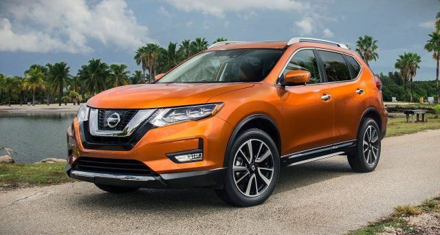La produzione di X-Trail sarà spostata da Nissan che non produrrà più il Suv in UK ma in Giappone